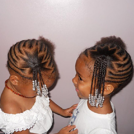 kids hairstyles for girls thirstyroots com black hairstyles and