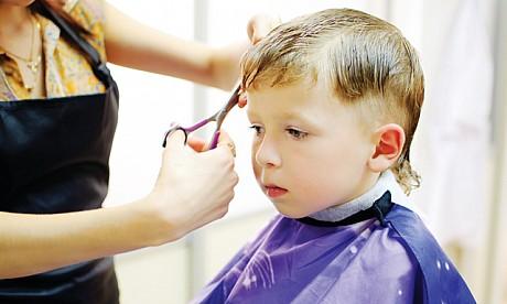 Best Kids Hair Salon : kids haircuts in abu dhabi kids features timeoutabudhabi
