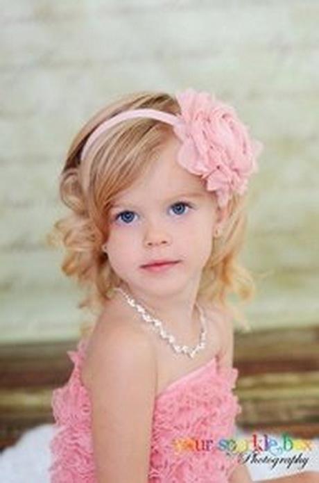 Kid Hairstyles For Weddings : Kids wedding hair