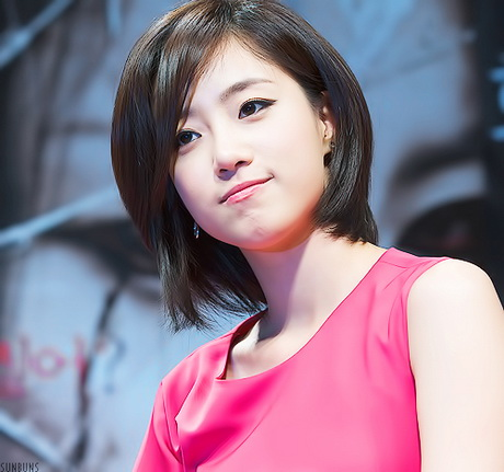 referring to korean hair style carry us to the popularity korean