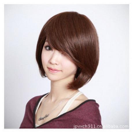 Hair Style In North Korea : latest korean short hairstyles for cute girls 2013 korean