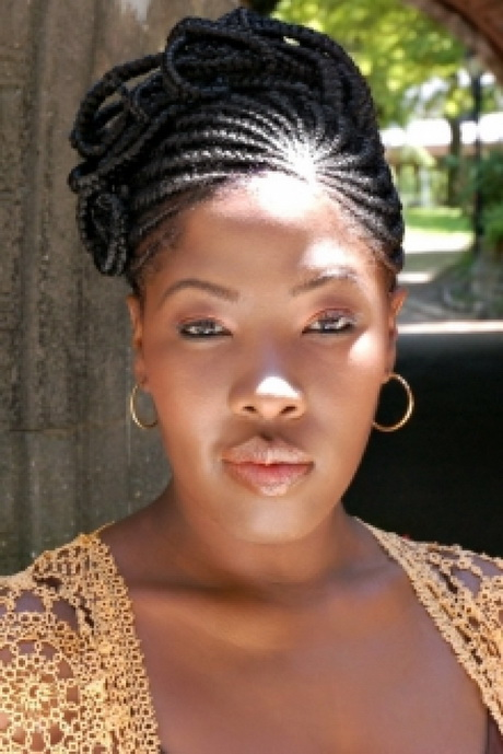 African Hairstyles : new african braiding hairstyles latest african braids hairstyles ?