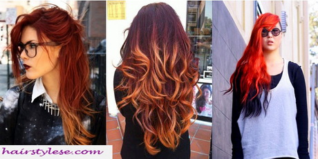 14 Photos of the Analyze Us Fall Winter 2013 2014 Hair Color Trends