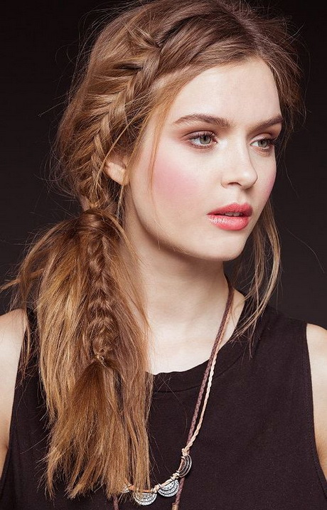 Latest Women Hair Styles : ... the Hairstyles For Long Hair 2015 Trendy Hairstyles For Women In 2015