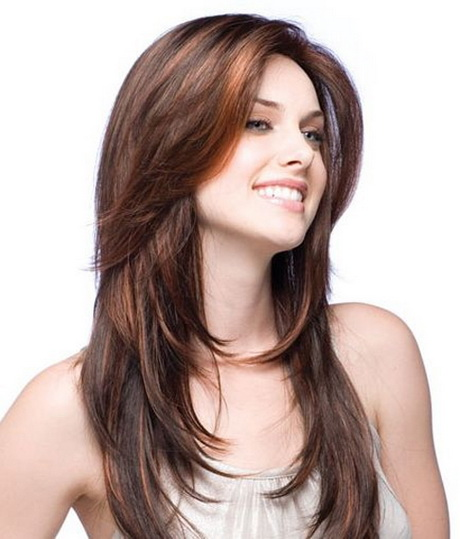 Latest Hairstyles For Long Hair 2015 : Latest hairstyles 2015 long hair