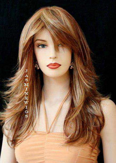 latest hairstyles for long hair 2014
