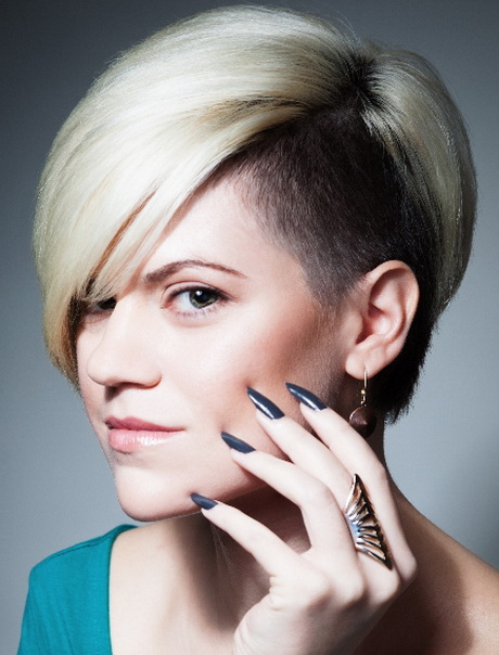 Latest Women Hair Styles : cool summer haircuts for guys  Trendy Summer Hairstyles for Short .