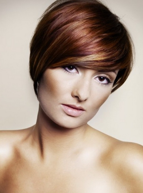 Popular  February 4 2014 At In Latest Short Hair Styles 2014 For Women