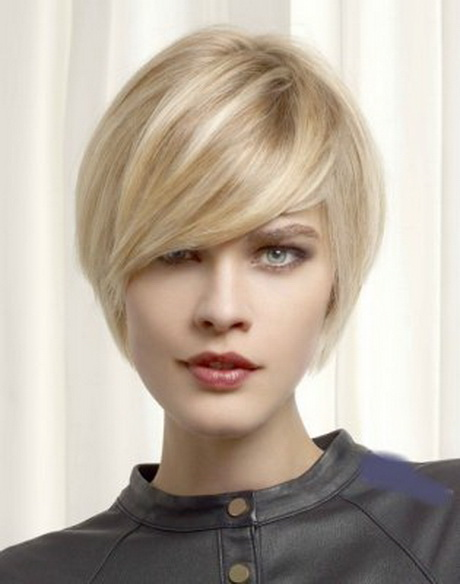 latest short hairstyles 2015