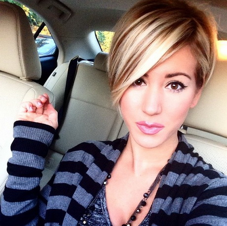 latest short hairstyles for 2015 latest celebrity short