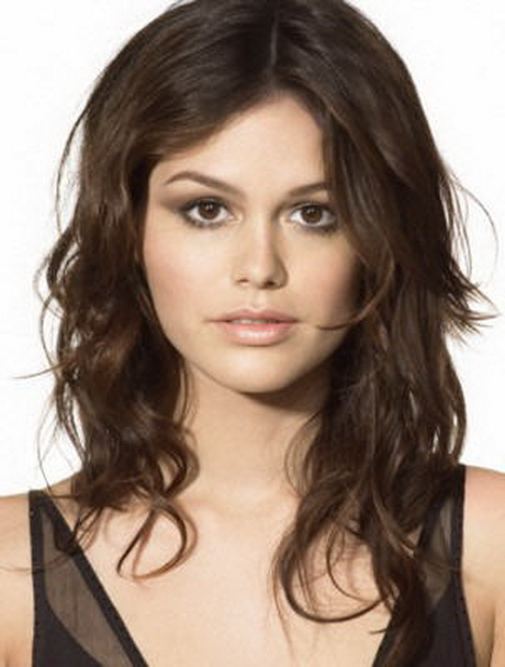 Hairstyles For Long Hair Curly Layers : Popular Long Layered Curly Hairstyles