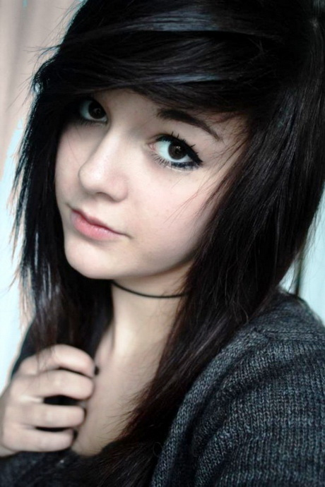 emo hairstyles for teenage girls emo hairstyles and history