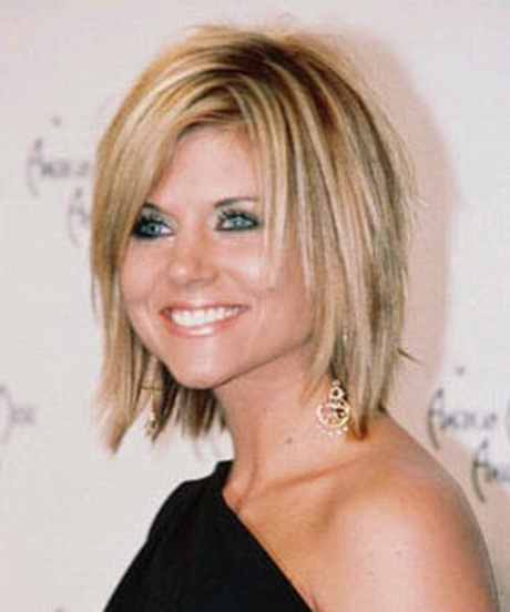 Layered haircuts for short length hair