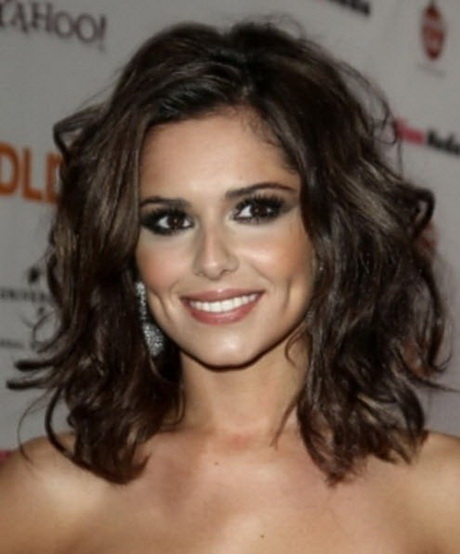 Best Haircut For Thick Layered Hair : Layered haircuts for thick wavy hair