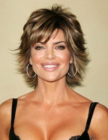 SHORT HAIR STYLES FOR WOMEN OVER 50 WITH THICK HAIR OF 2013 ...