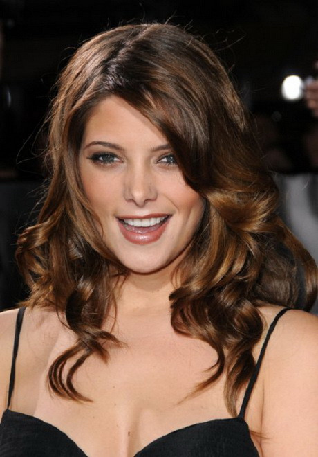 hairstyles for long hair with layers medium long haircuts