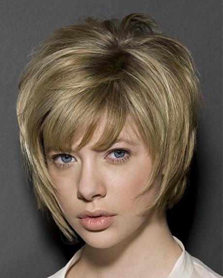 Wedge Layered Medium Haircuts Women Hd