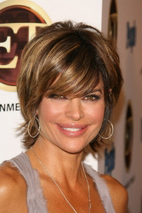 Hairstyle Gallery : ... Rinna hairstyle and also see the pictures of Lisa Rinna hair style