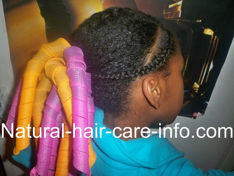 little black girls hairstyles pictures