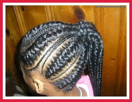 Braids hairstyles for african american girls ewbxde