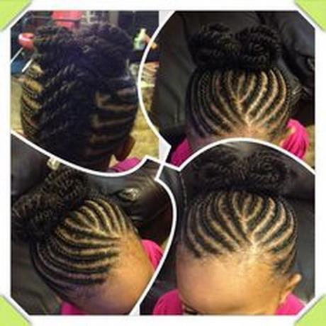 Kids Braids Hairstyles For Girls