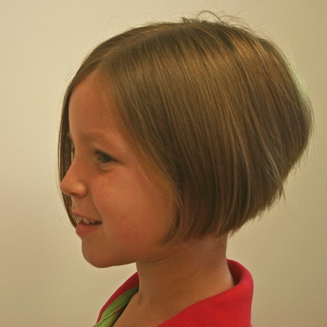 Model Layered Hairstyle For Little Girls With Fine Hair Hairstyle For Little