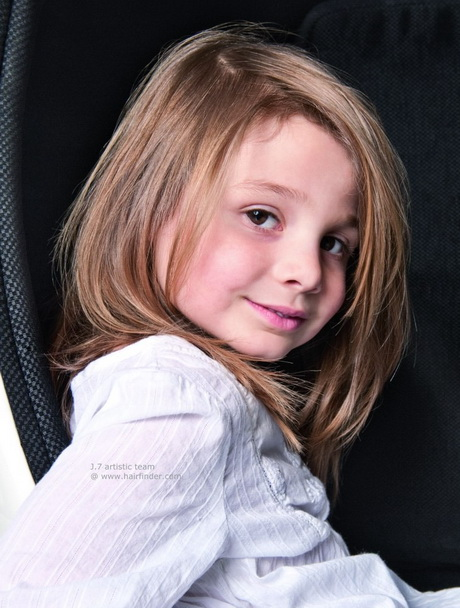 New Modern Hairstyles For Kids Bob Haircut For Little Girls Collection