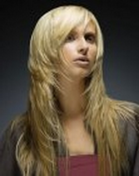 feathered haircuts for long hair feathered hairstyles for long hair ...