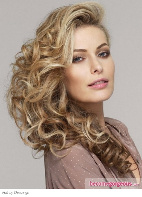 18 Top Tips For Long Hair Stylecraze Long Hair Curly Styles