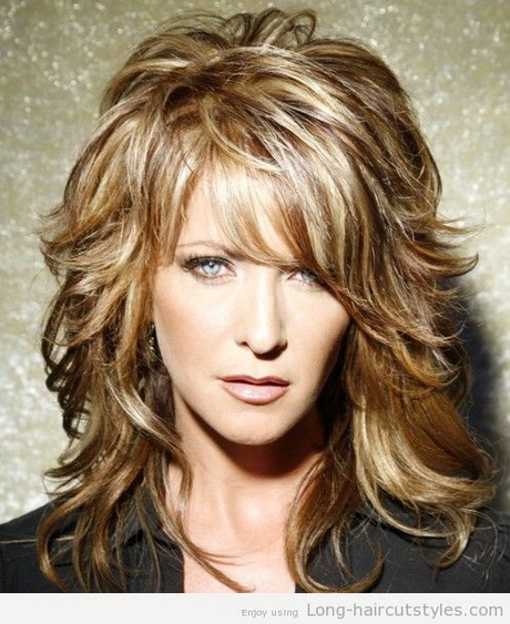 Innovative 2017 Hairstyles For Women Over 50 Will Bring Some Great Styles To Choose From For These Women Featuring Some Of The Latest Trends Which Will Make You Look Neither Too Exuberant Nor Too Boring Some Of The Best Hair Dos Among The 2017