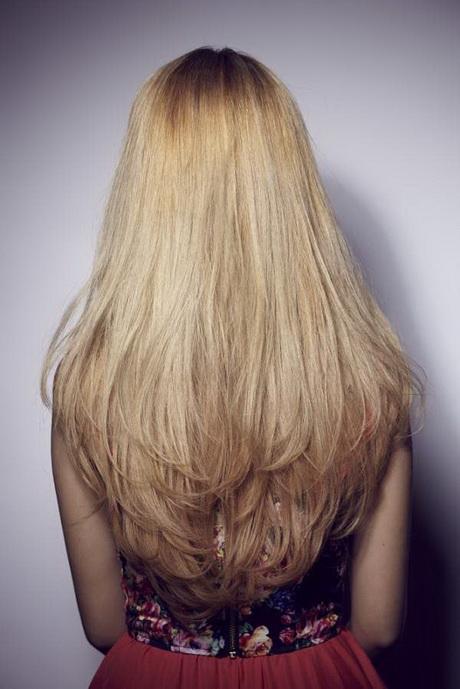 Innovative hair ideas: anti-aging hair