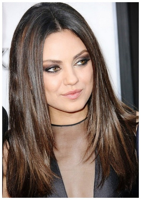 Haircuts For Girls With Layers Long Hair