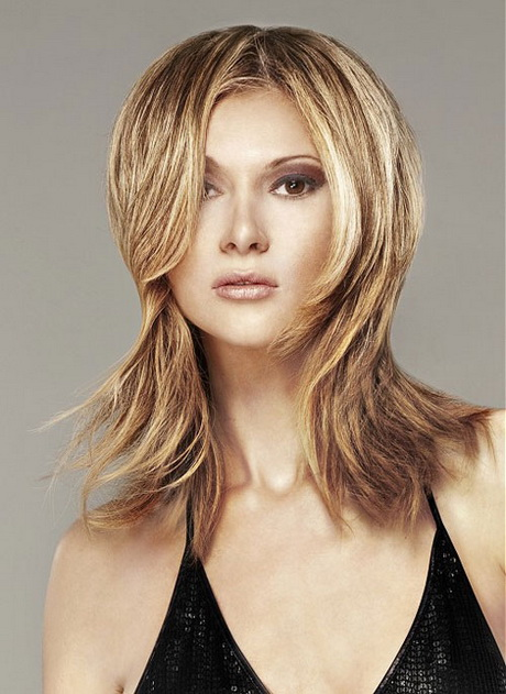 gorgeous long wavy shag haircut maybe get this shoulder length?
