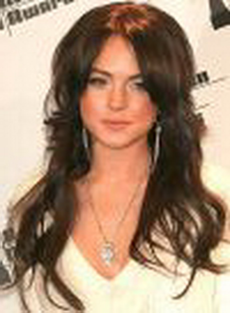 long shaggy layered hairstyles for 2013 | Shag Layered Hairstyles 2013