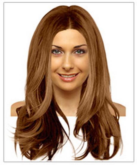 Hairstyles For Long Hair Length : ... haircuts layered medium length haircuts medium length layered haircuts