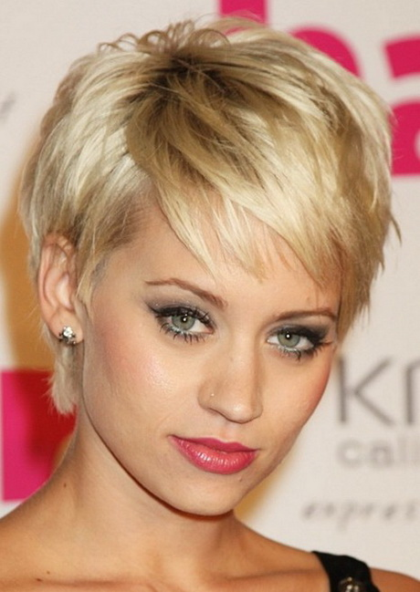 Pixie Haircuts for Women over 60 back view