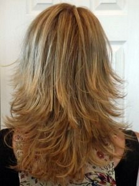 Long Layered Hairstyles : Long Shaggy Layered Hairstyles For 2013 Long Layered Shag Haircuts ...
