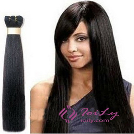 Long Weave Hairstyles For Black Women is a part of Long layered ...