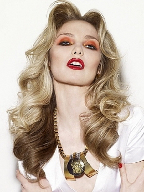 loose curly hairstyles 2014 for long hair hairstyles 2014 hair
