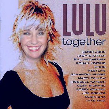 Lulu Hairstyles Short Hair