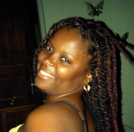 Marley braid hairstyles