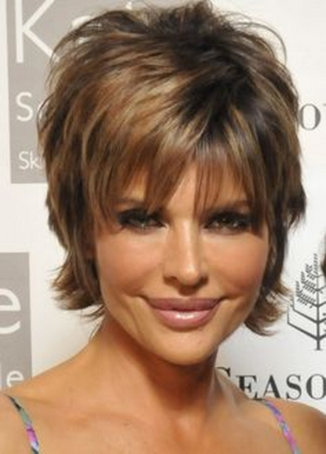 ... Hairstyles lisa rinna hairstyles short haircuts color short hairstyles