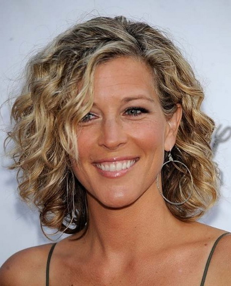 Medium curly bob hairstyles 2014 pictures is part of the best post in