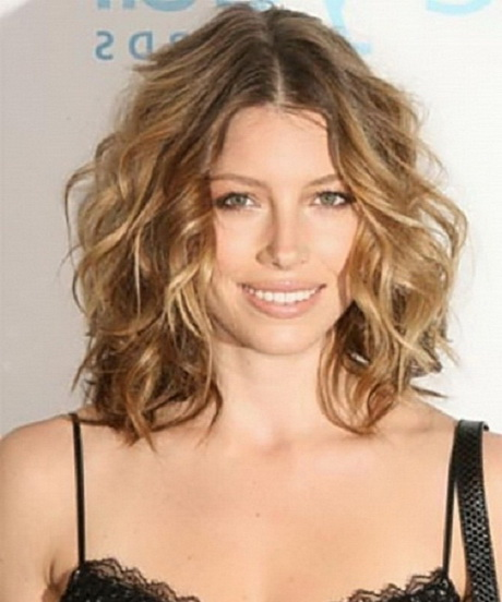 Medium Wavy Hairstyles for Fine Hair middot; Medium Wavy Hairstyles
