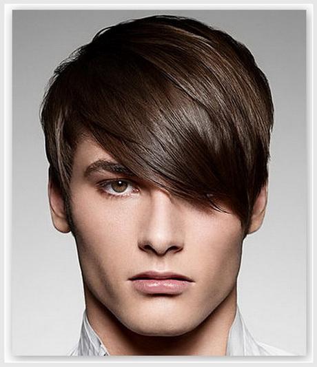 Medium Haircuts Boys