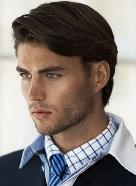 Medium haircuts for boys