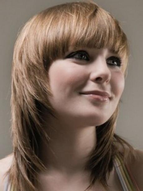 Medium Haircuts For Teens