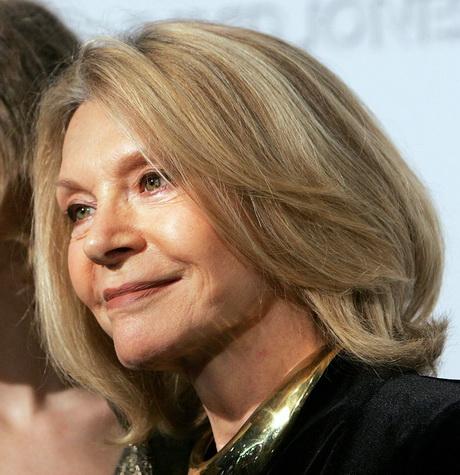 medium hairstyles for older women