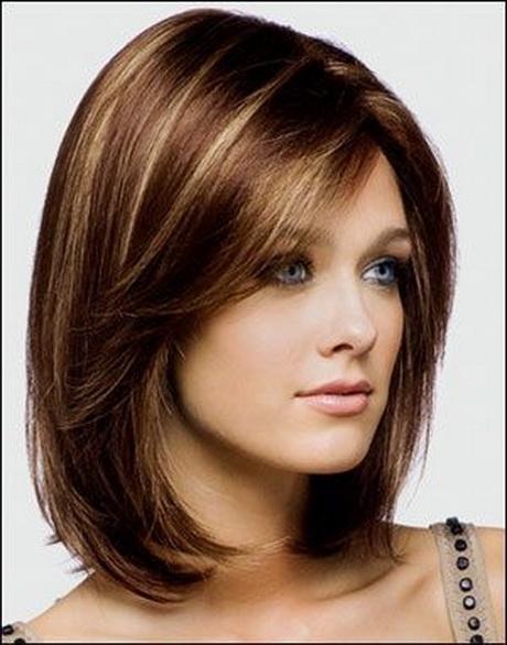 women over 40 women over 40 medium length hairstyles for women over ...