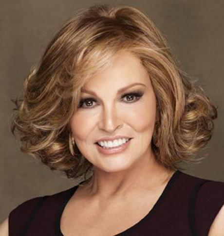 Medium Length Hair Styles For Women Over 50
